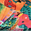"Thumbnail: Silk Scarf ""Northern Flicker"""