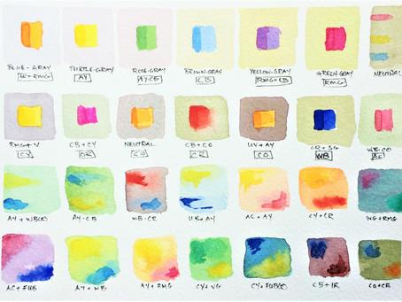 Dobie's Delicious Colour Recipes