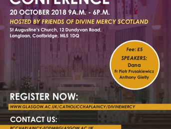 National Divine Mercy Conference