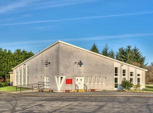 church_39 Our Lady & St Joseph, Glenboig