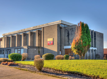 Closure of St Clare's Church, Easterhouse