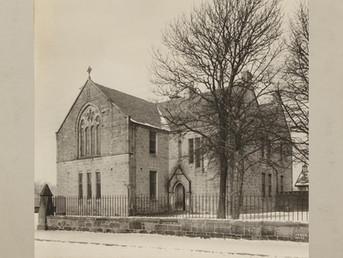 St Joseph's Blantyre