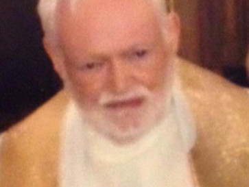Father Brian Donnelly RIP