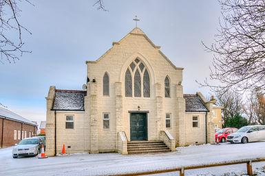 St Columba, Viewpark.jpg
