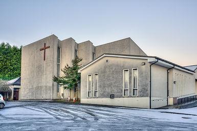 church_6 St Francis of Assisi, Baillieston (St Ambrose Parish).jpg