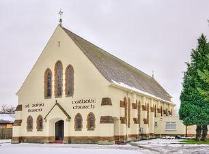church_59 St John Bosco, New Stevenston.