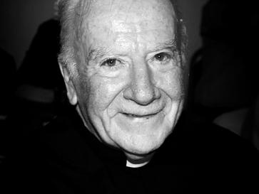 Canon Edward Glackin RIP