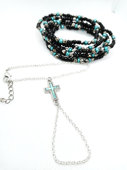 Cross chain and stack