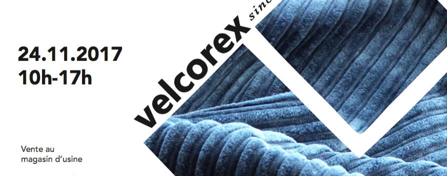 Velcorex 2017-2018 -  Assistante de collection & Responsable communication