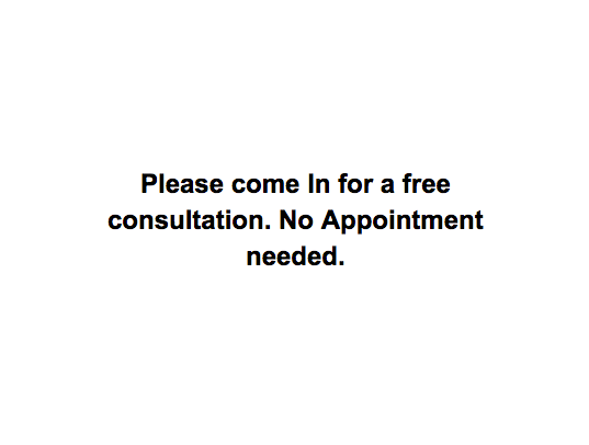 New Dread Locs free consultation