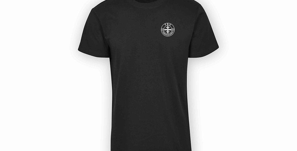 T-Shirt TSV Obenhausen Unisex schwarz