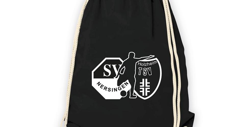 SGM Nersingen/Holzheim Wappen Turnbeutel