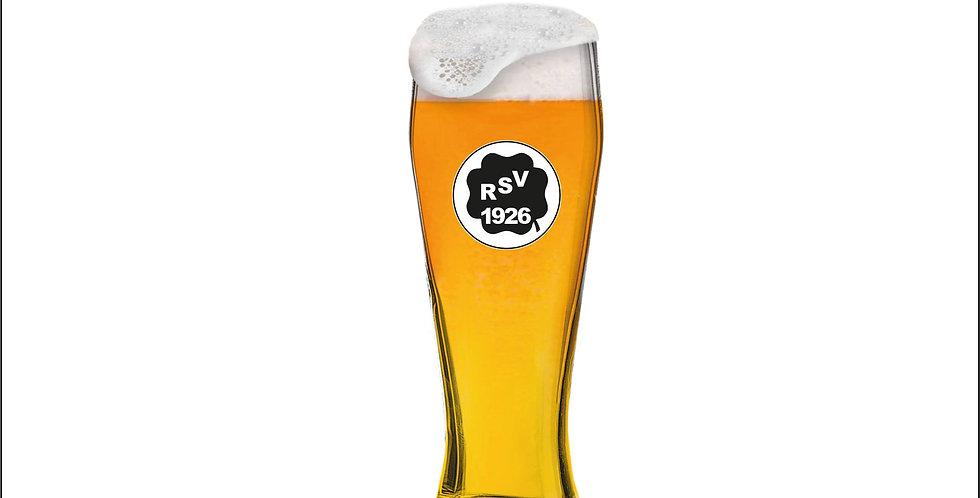 RSV Weizenglas