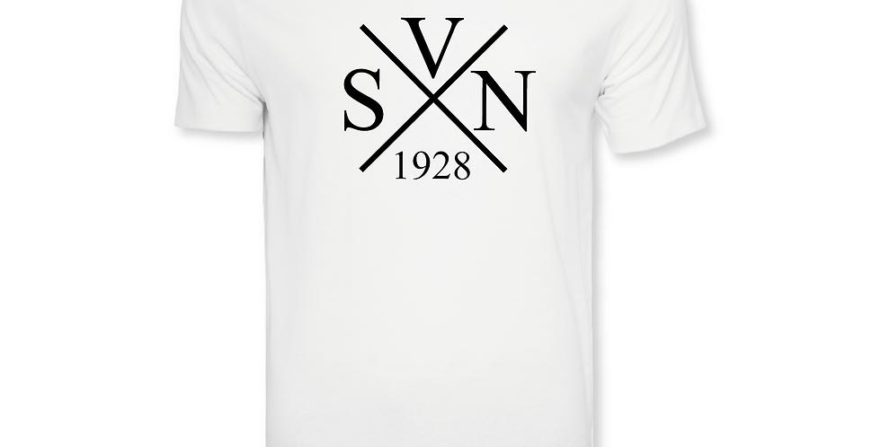 """SV Nersingen T-Shirt """"X-Groß"""" Unisex"""