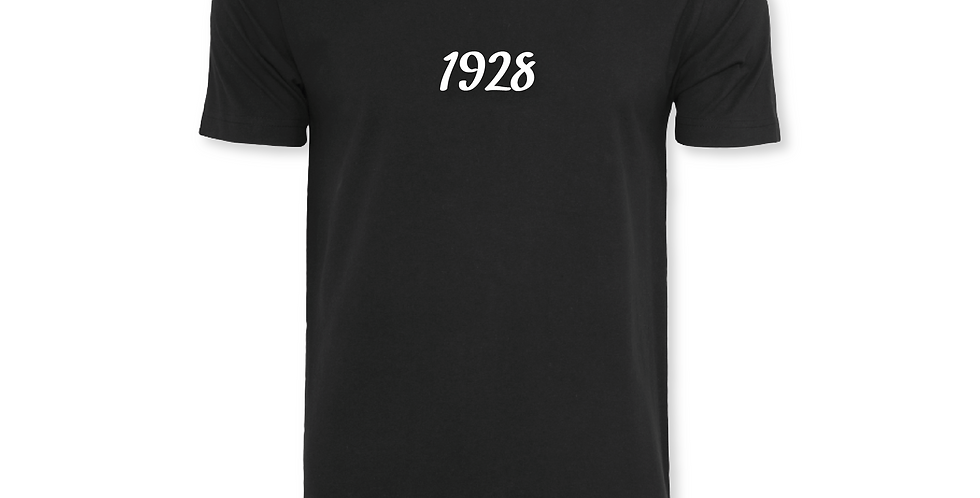 SV Nersingen T-Shirt 1928 Unisex