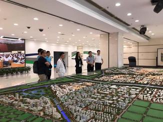 北京市亦庄投資計畫