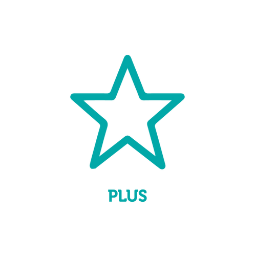 Membresía Plus