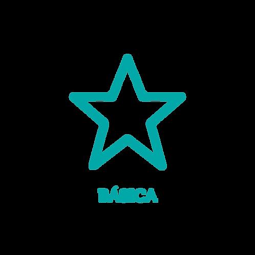 Membresía Básica