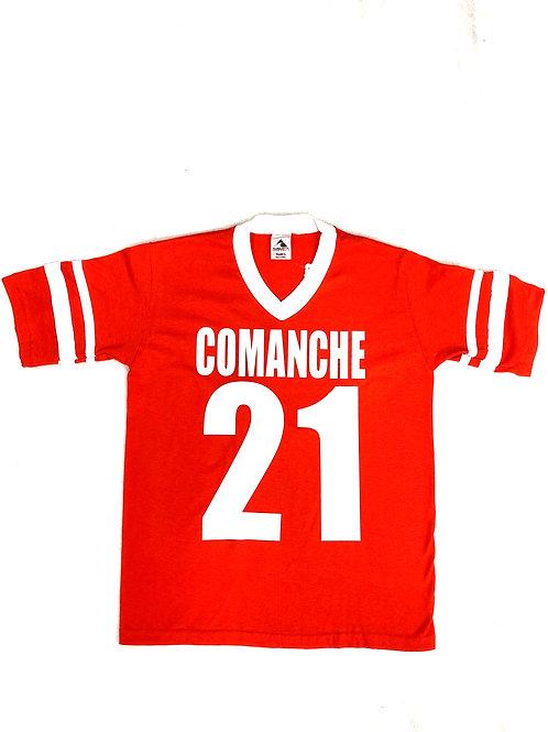 Comanche Tribe Jersey