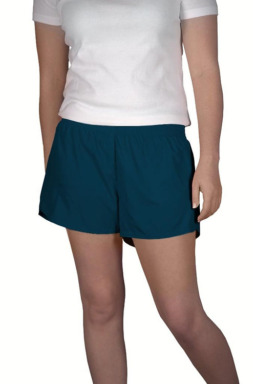 Adult Navy Summer Shorts