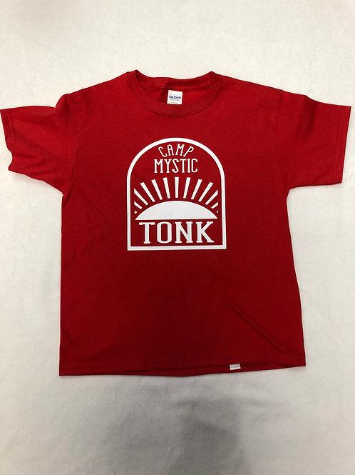 Tonk Sunrise Shirt