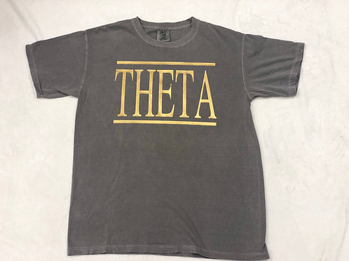 Kappa Alpha Theta Comfort Colors Tee