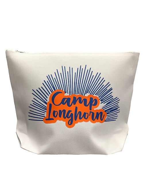 CLH White Canvas Bag