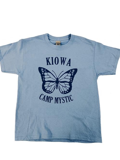 Kiowa Butterfly Tee