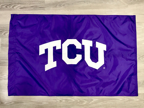TCU Flag