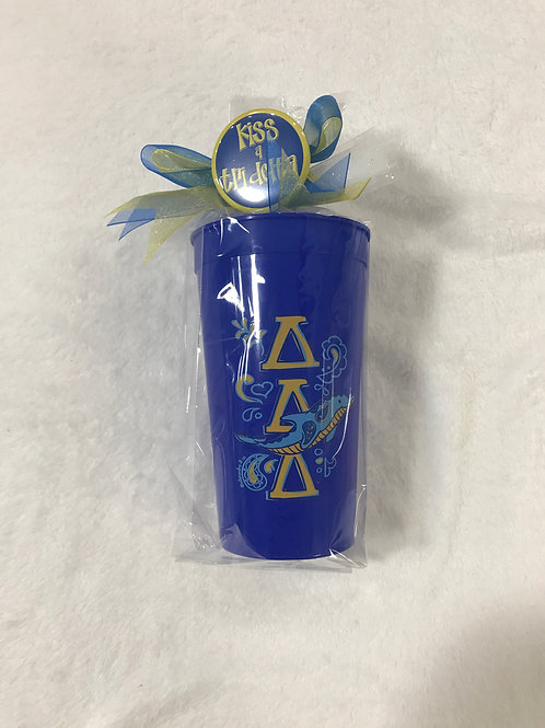 Sorority Tumbler Gift Package