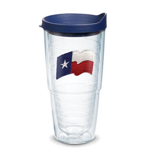 Texas Flag Tervis Tumbler