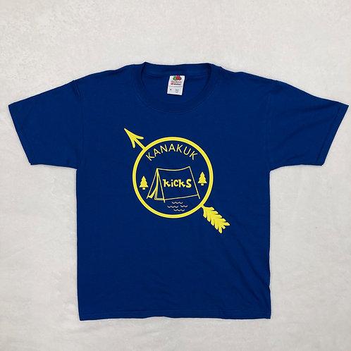 Kickapoo Tent Shirt