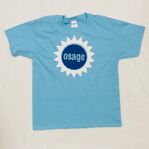 Osage Sun Shirt