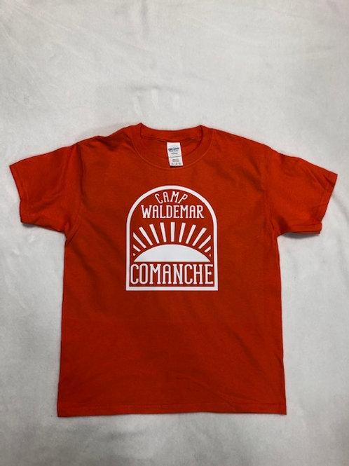 Comanche Sunrise Shirt