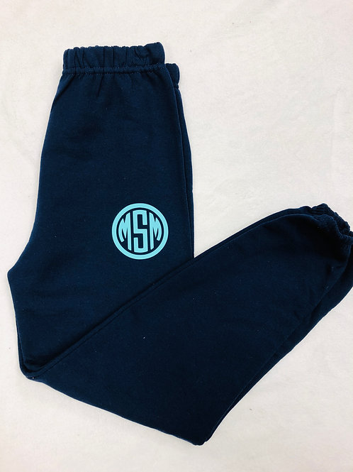 Youth Personalized Sweatpants