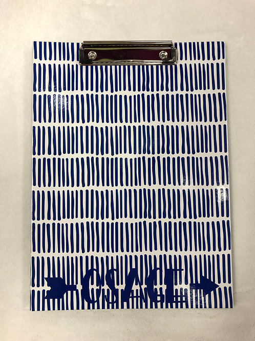 Osage Folio Clipboard