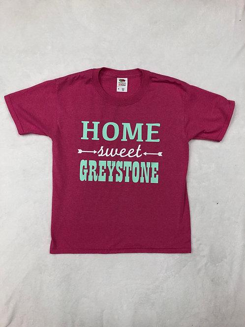 Home Sweet Greystone Tee