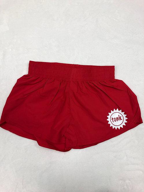 Tonk Sunshine Shorts