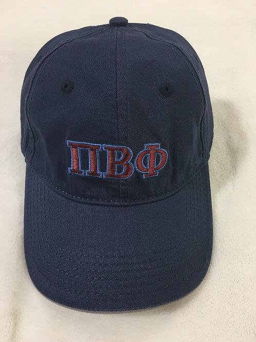 Pi Beta Phi Baseball Hat