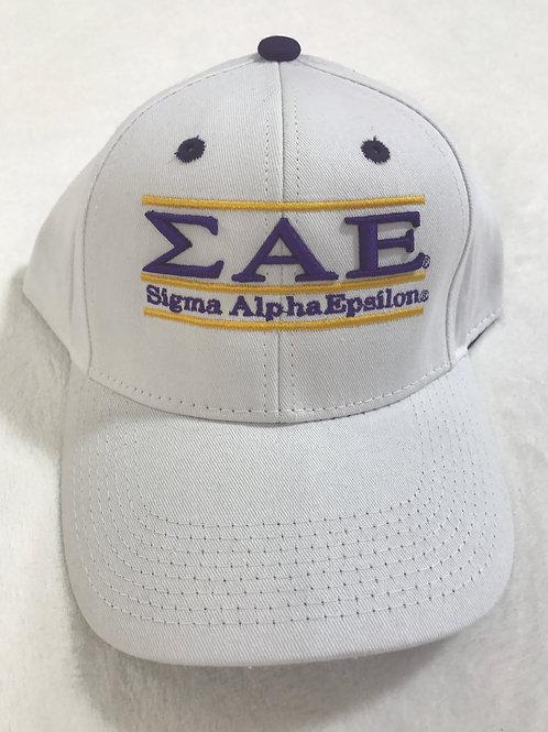 Sigma Alpha Epsilon Cap