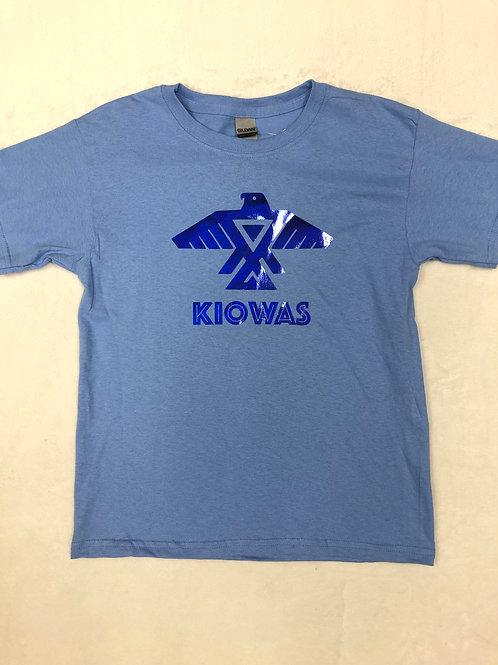 Kiowa Tribe Symbol Tee