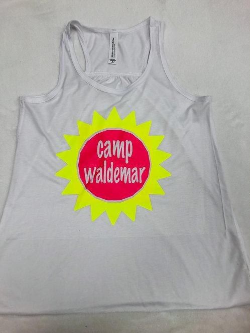 Camp Waldemar Sunshine Tank