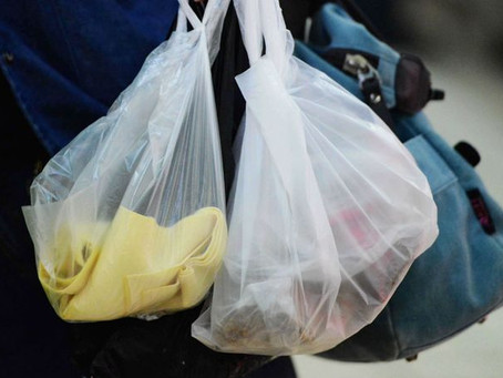 Plastic bag ban fines to be enforced in Western Australia