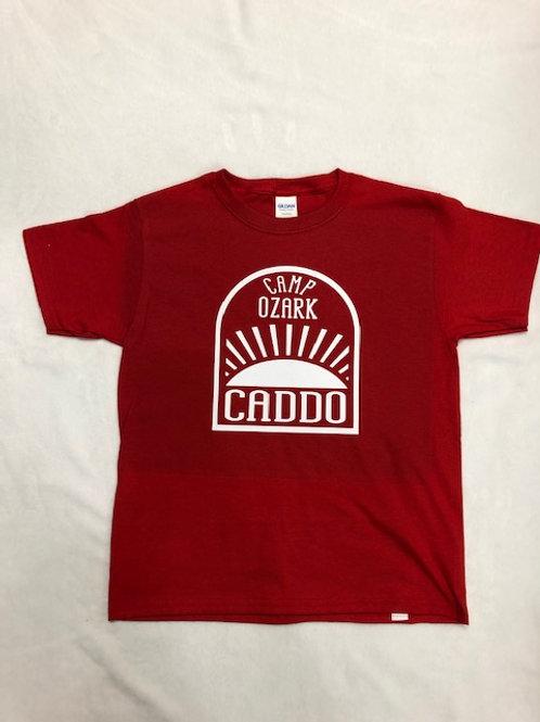 Caddo Sunrise Shirt