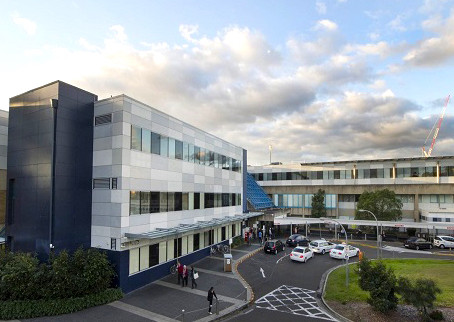 Hospitals of the Future are Eco-Friendly