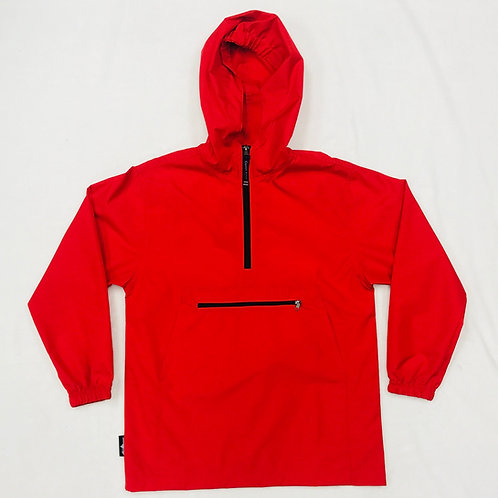 Adult Pack N Go Rain Jacket with Embroidery