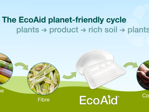 EcoAid – Pioneers for Medical Hollowware since 2006