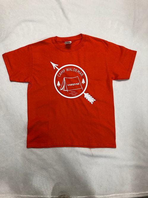 Comanche Tent Shirt