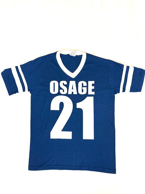 Osage Tribe Jersey
