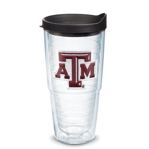 Texas A&M Tervis Tumbler
